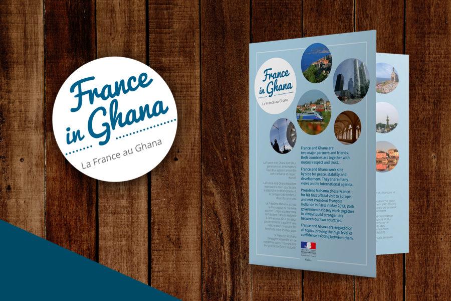 Ambassade de France / Ghana