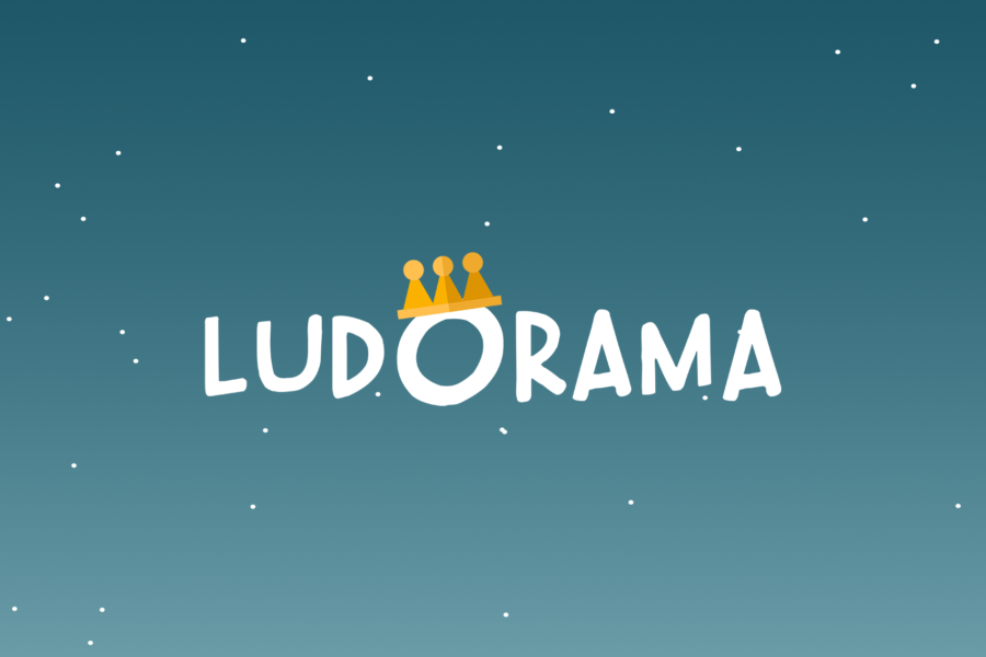 Ludorama / Webdesign