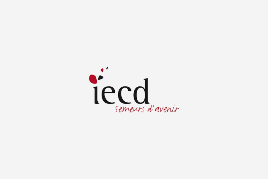 IECD / Webdesign