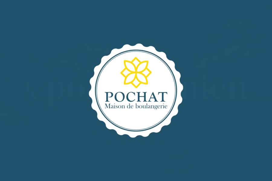 Pochat / Flyer