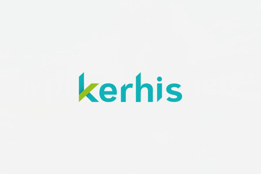 Kerhis / Nouvelle identité visuelle