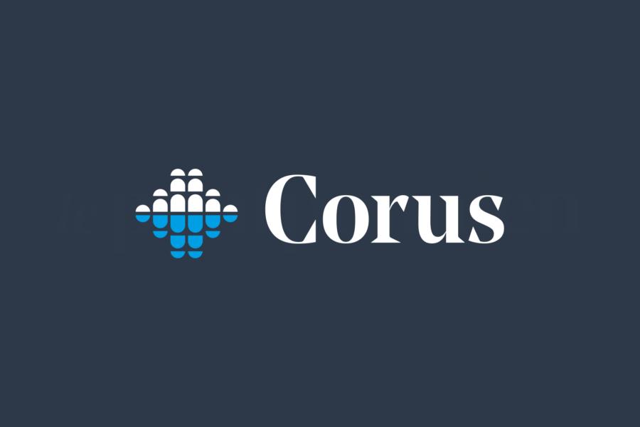 Corus / communication corporate