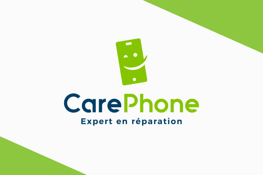 CarePhone / Identité visuelle