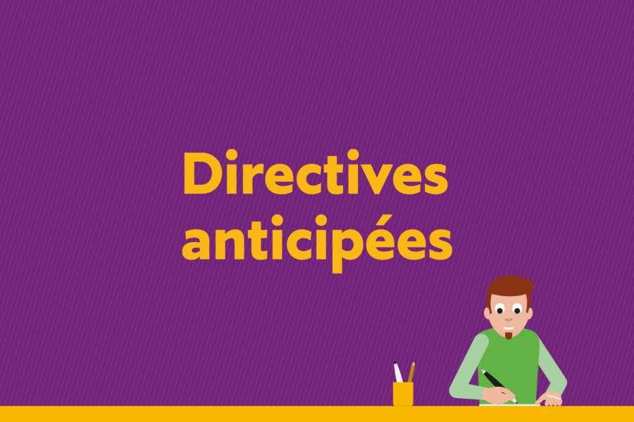 Directives anticipées / Campagne 360