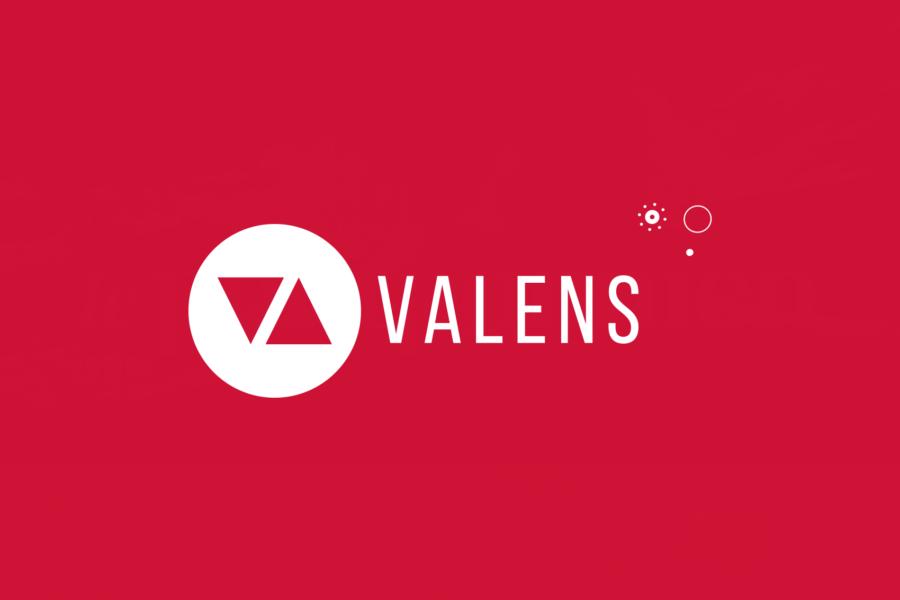 Valens / Voeux 2020