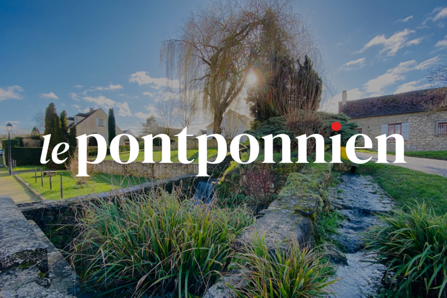 PONTPOINT / Magazine municipal